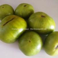 Изумрудное яблоко